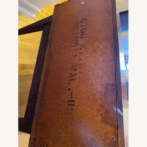 Used Kent Coffey The Tableau Vintage Mid Century Modern for sale on AptDeco