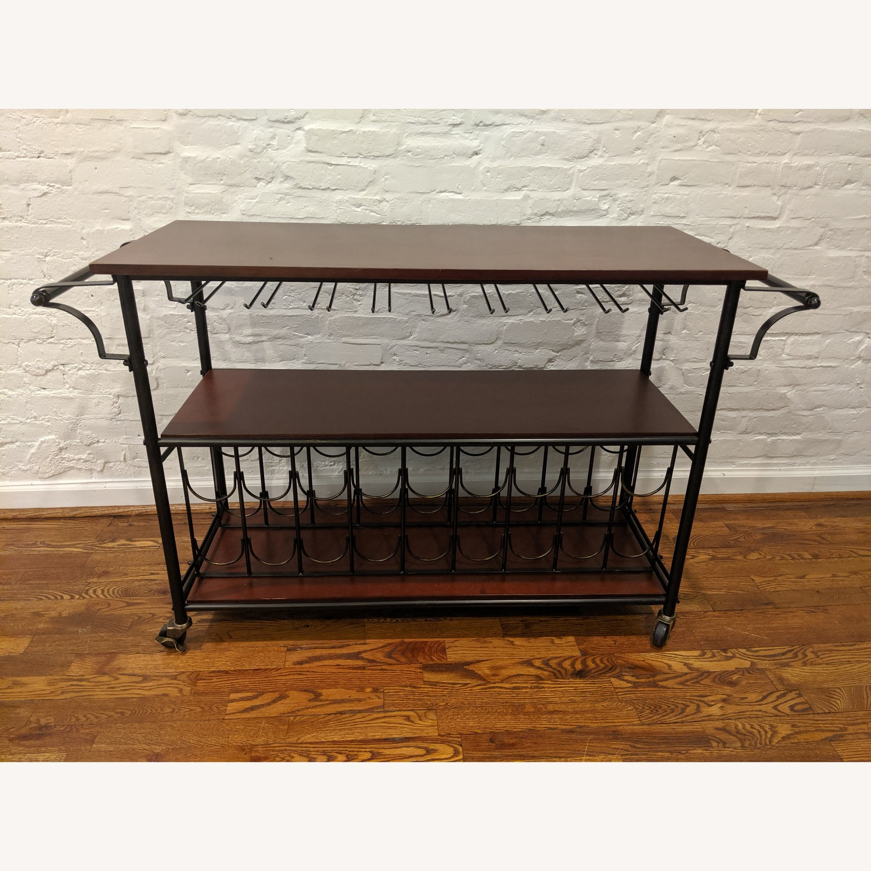 Wildon Home Bar Cart