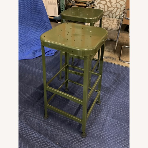 Used CB2 Barstools for sale on AptDeco
