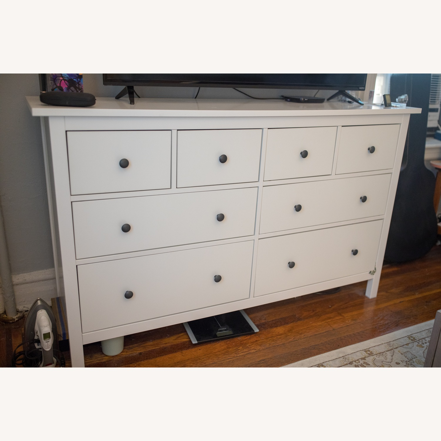 Ikea 8-drawer dresser
