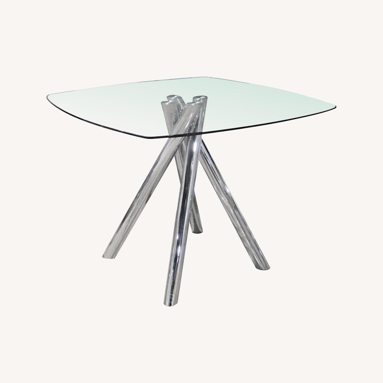 Wayfair Huebner Dining Table