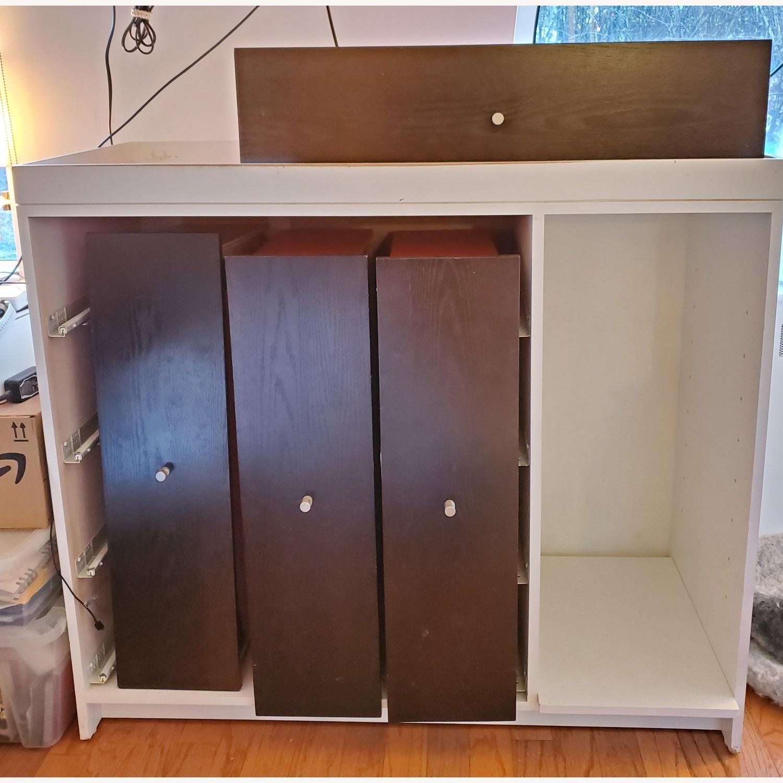 DucDuc AJ Modern 3 Drawer Dresser