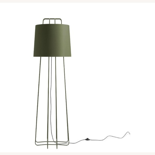 Used Blu Dot Perimeter Floor Lamp for sale on AptDeco