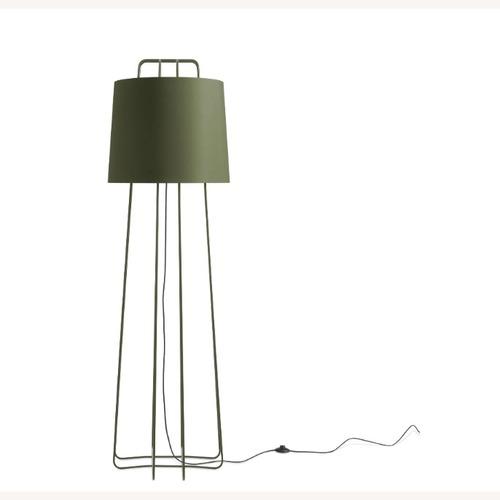 Used Blu Dot Perimeter Floor Lamp for sale on AptDeco