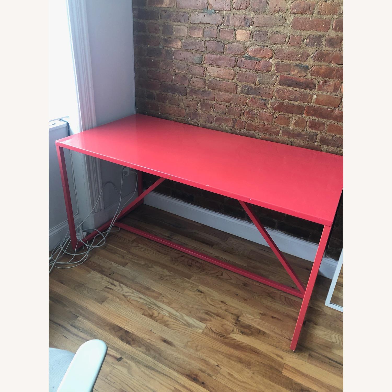 Blu Dot Strut Medium Table