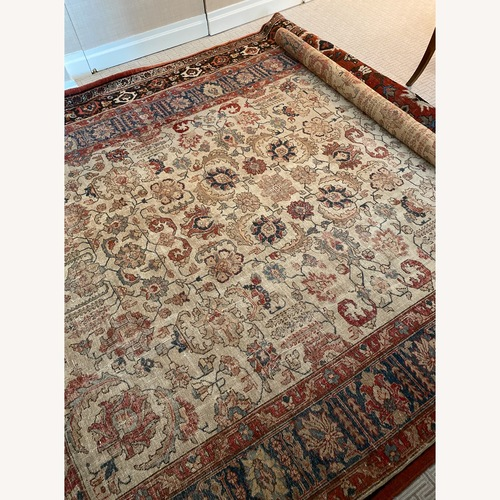 Used Taylor Made Persian Rug for sale on AptDeco