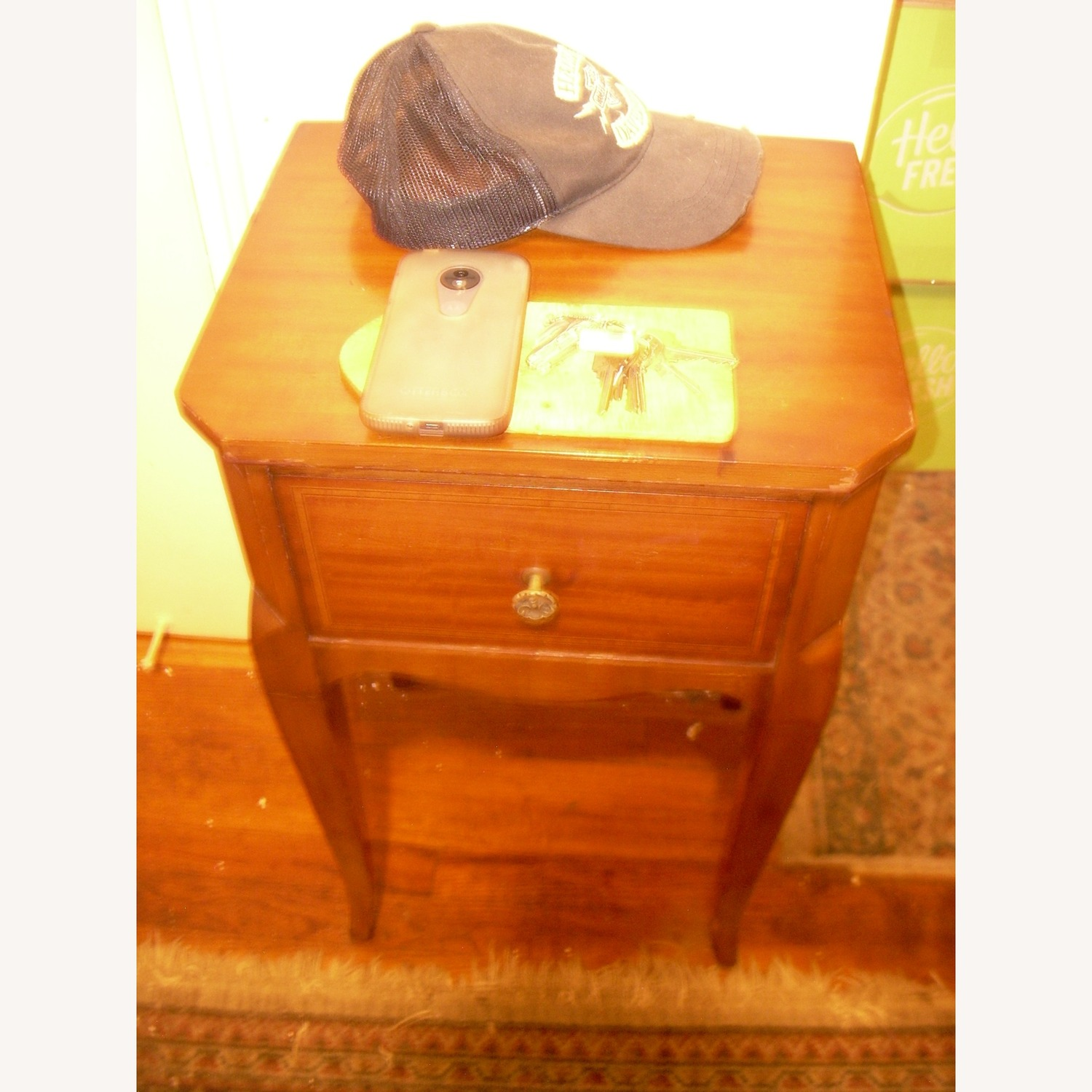 Entrance Stand Table - image-1
