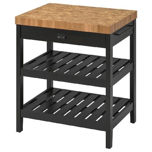 Used IKEA Kitchen Bar Storage for sale on AptDeco
