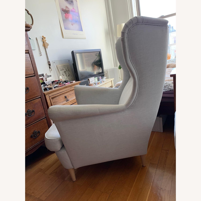 IKEA Strandmon Wing Chair - image-3