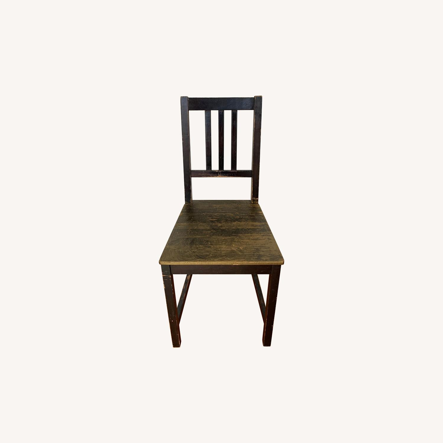 Vintage Dining Chair - image-0