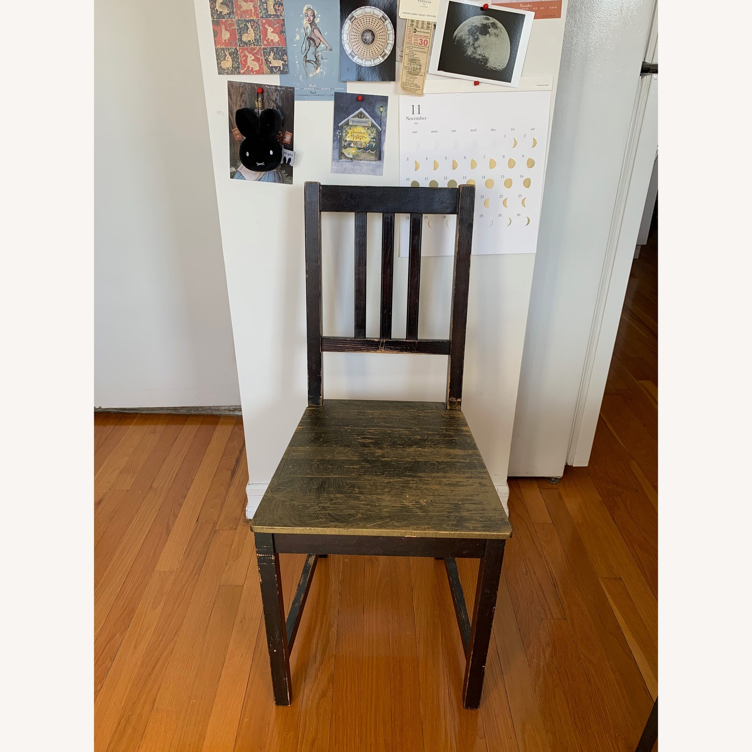 Vintage Dining Chair - image-1