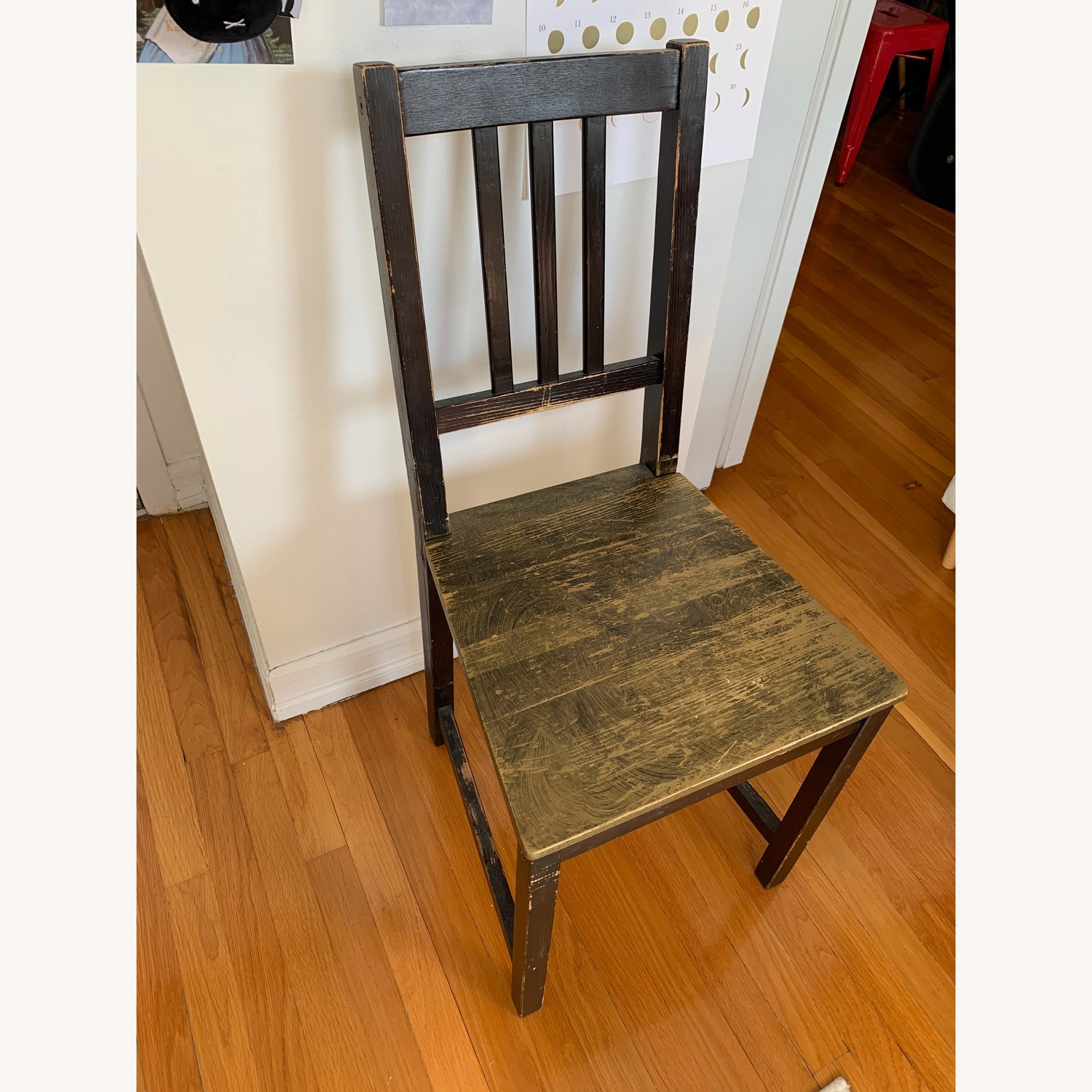 Vintage Dining Chair - image-2