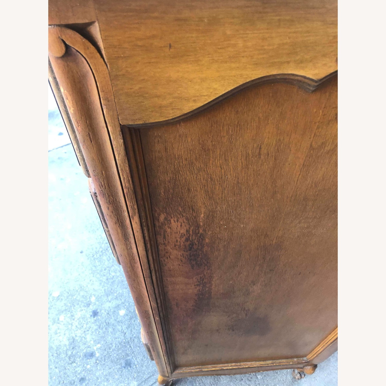 Vintage 1970s French Provincial Dresser - image-14