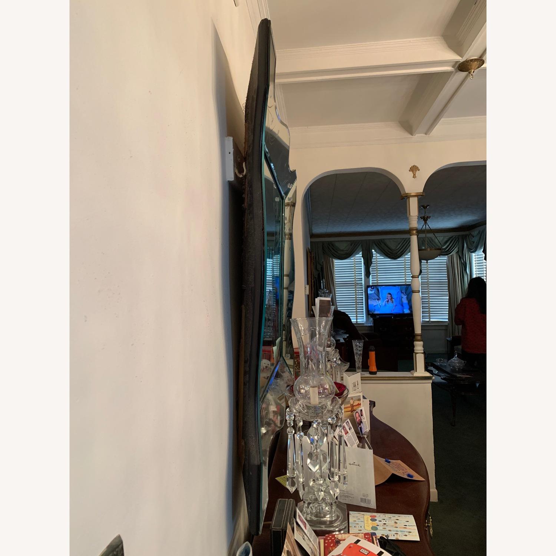Antique Venetian Mirror Circa 1940s - image-3
