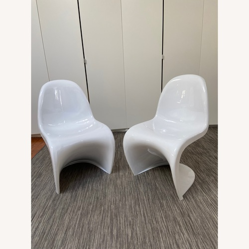 Used France and Son Mid Century S Chair for sale on AptDeco