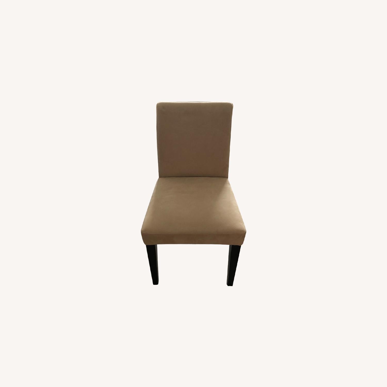 BoConcept Light-Beige Dining Chair - image-0