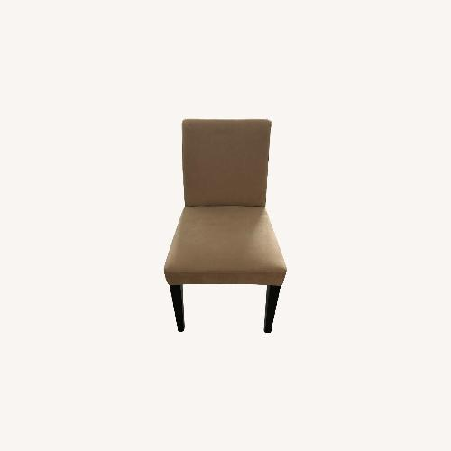 Used BoConcept Light-Beige Dining Chair for sale on AptDeco
