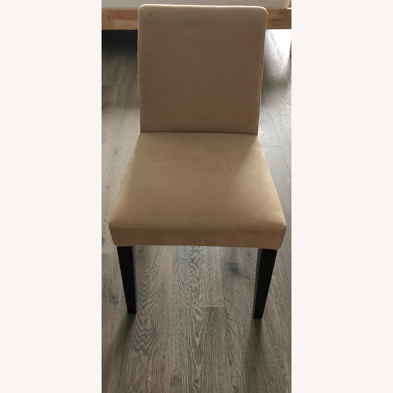 BoConcept Light-Beige Dining Chair - image-1