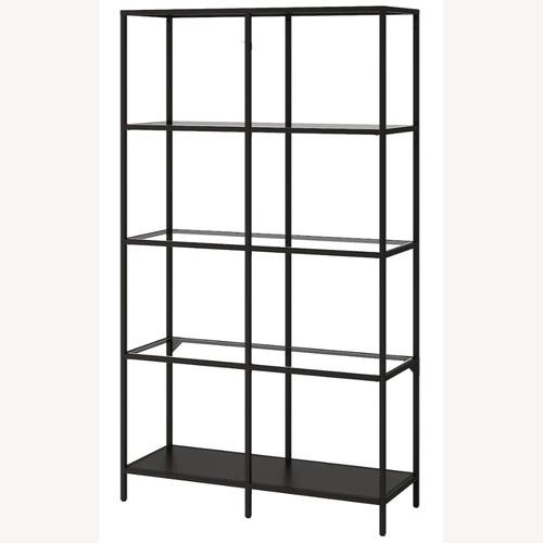 Used IKEA Vittsj Bookcase for sale on AptDeco