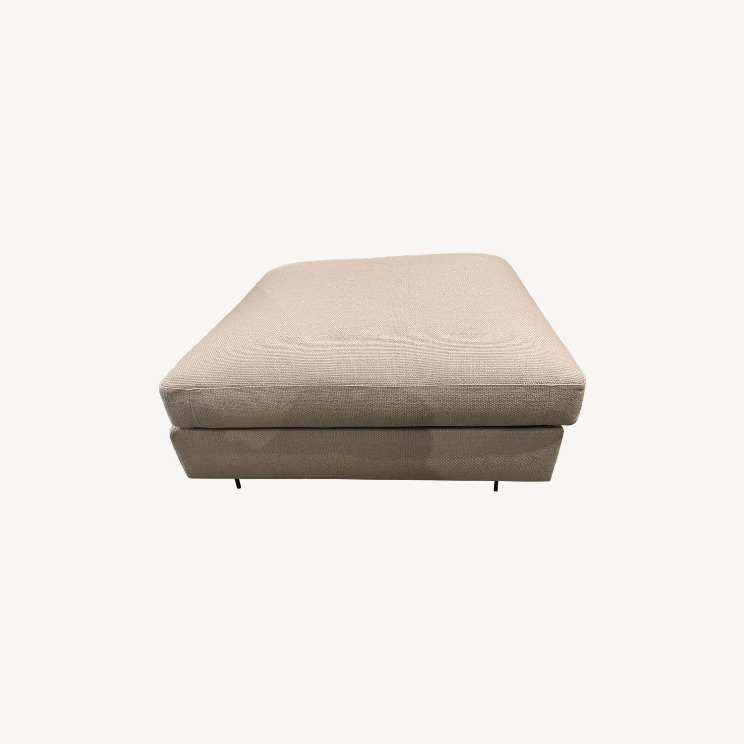 Camerich Cloud Ottoman Coffee Table - image-0