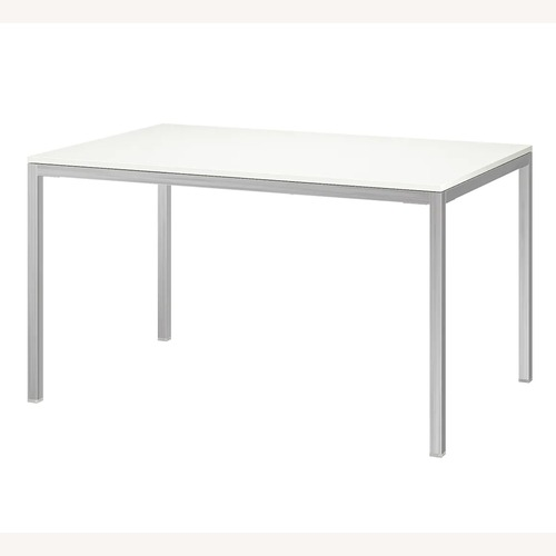 Used IKEA TORSBY Table for sale on AptDeco