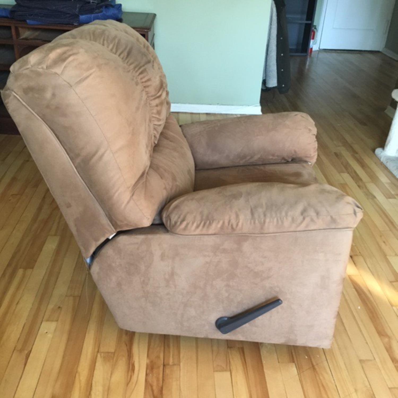Sit back Recliner