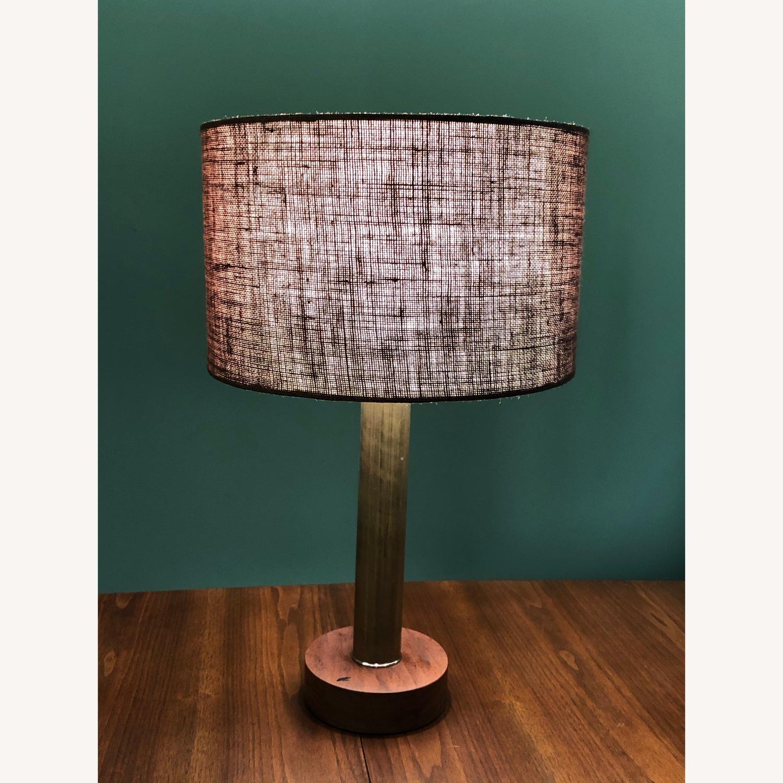 Schoolhouse Electric Great Jones Table Lamp - image-3