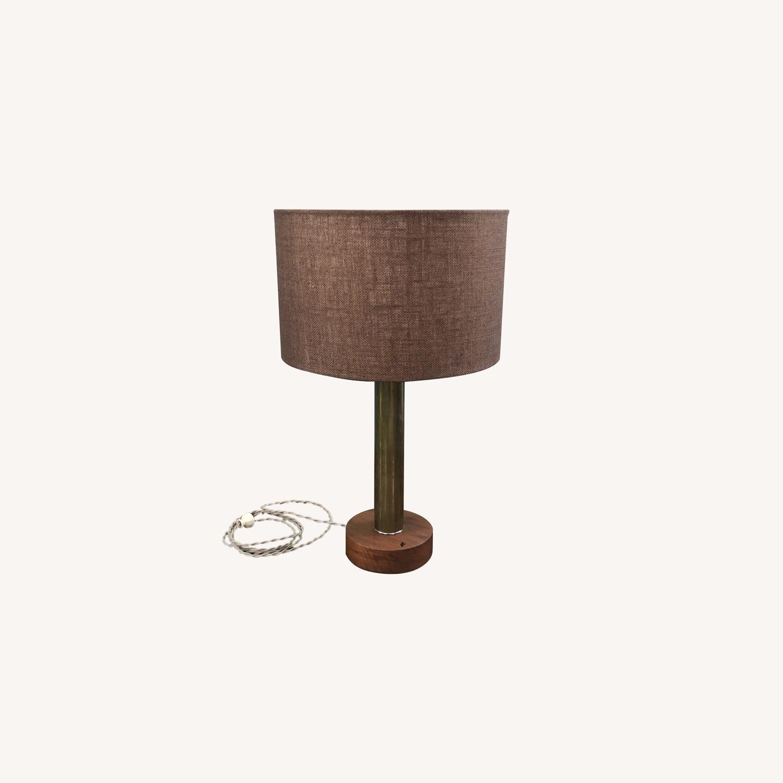 Schoolhouse Electric Great Jones Table Lamp - image-0