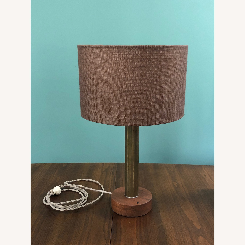 Schoolhouse Electric Great Jones Table Lamp - image-1