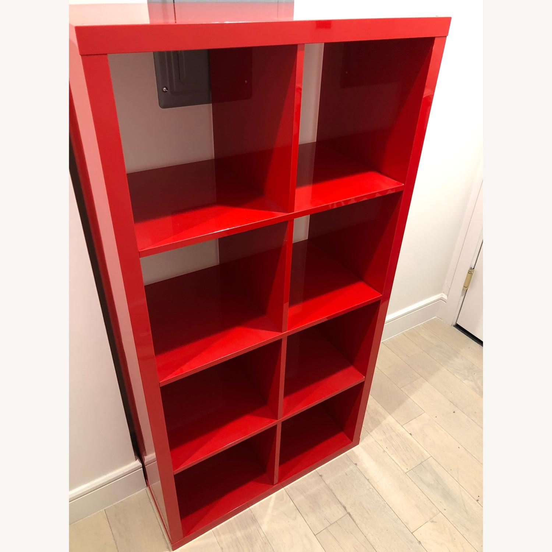 IKEA Kallax Shelf Unit - image-1