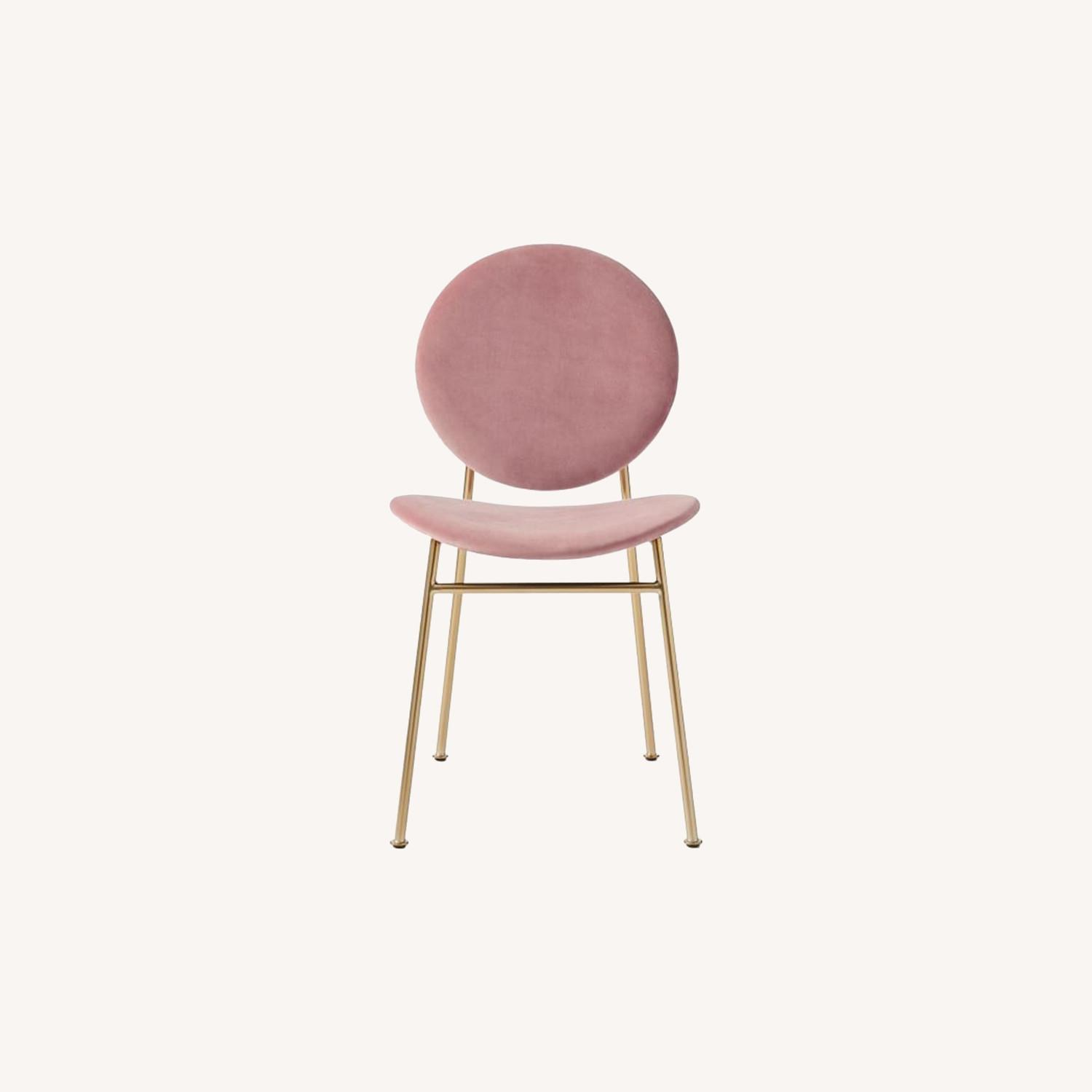 West Elm Ingrid Dining Chair - image-0