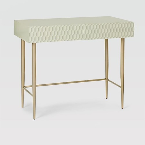 Used West Elm Audrey Mini Desk  for sale on AptDeco