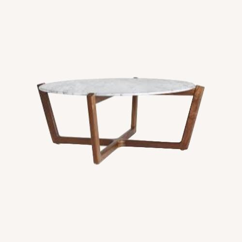 Used Design Within Reach Atlas Table for sale on AptDeco