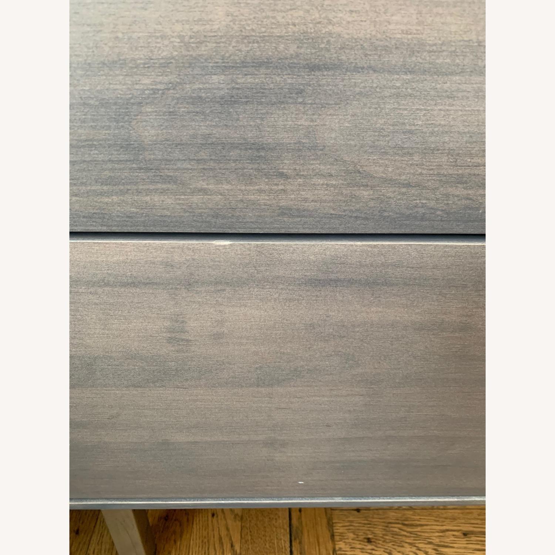 Room&Board Hudson Dresser with Steel Base - image-5