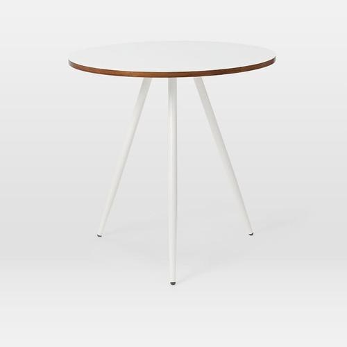 Used West Elm Wren Bistro Table for sale on AptDeco