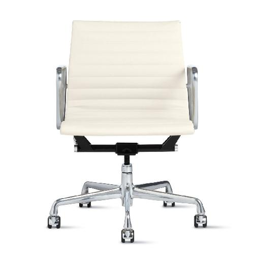 Used Design Within Reach Eames Aluminum Office Chair for sale on AptDeco
