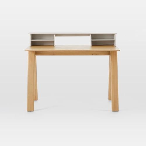 Used West Elm Kaira Desk for sale on AptDeco