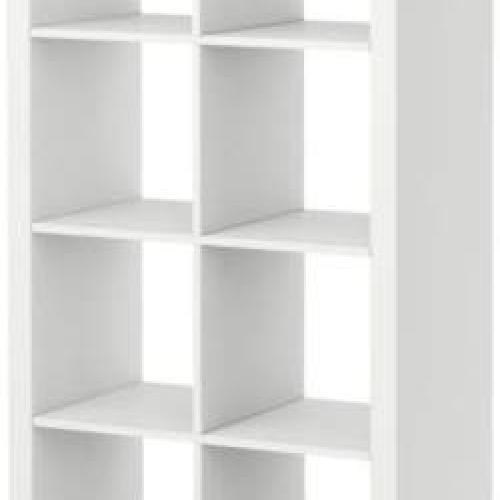 Used IKEA Kallax Bookshelf for sale on AptDeco