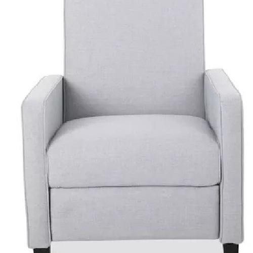 Used Macy's Fabric Recliner for sale on AptDeco