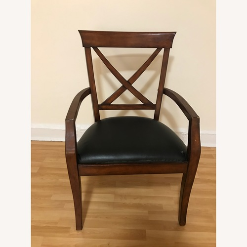 Used Antique Dining Chairs for sale on AptDeco