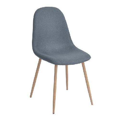 Used Wayfair Upholstered Dining Chairs (Set of 4) for sale on AptDeco