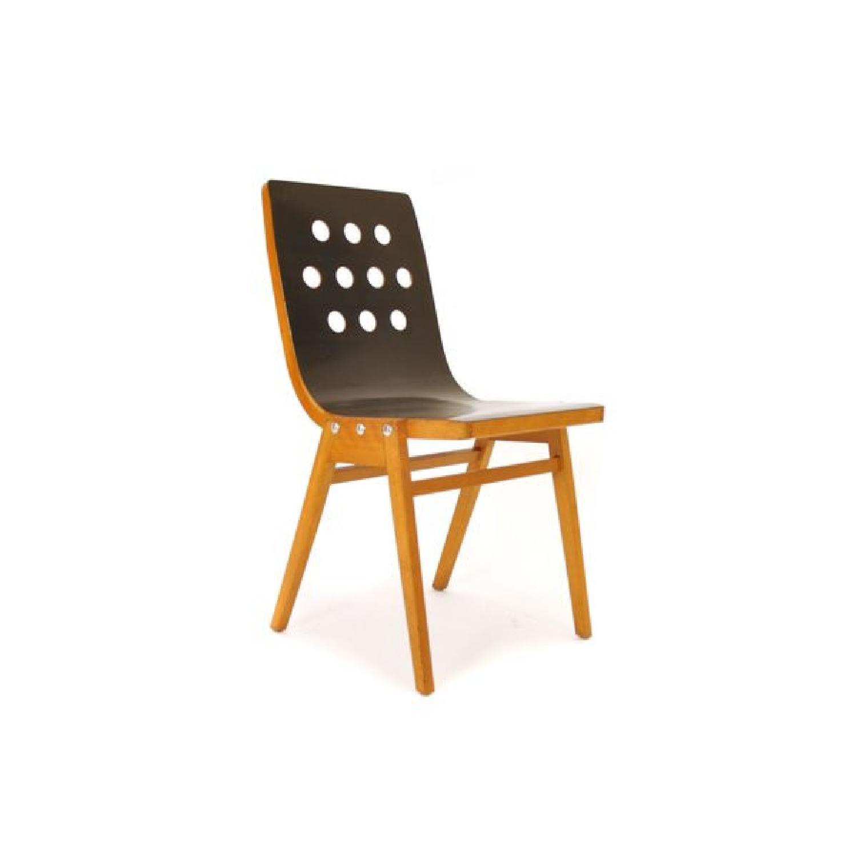 Roland Ranier City Hall Chairs - image-0