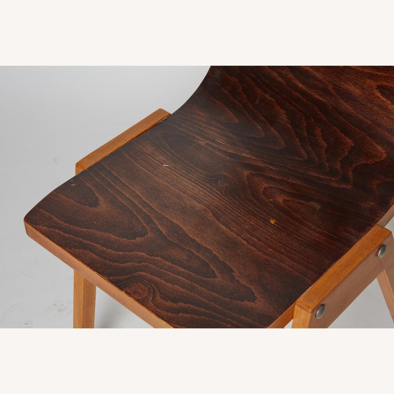 Roland Ranier City Hall Chairs - image-22