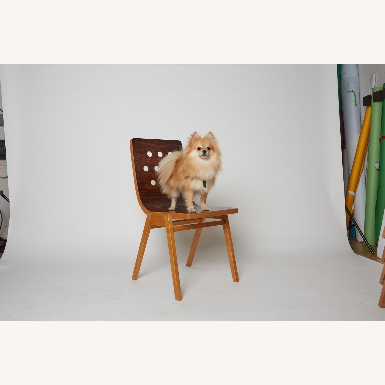 Roland Ranier City Hall Chairs - image-4