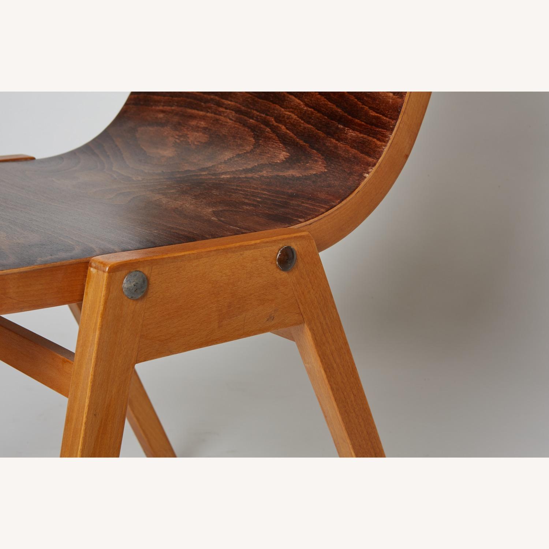 Roland Ranier City Hall Chairs - image-9