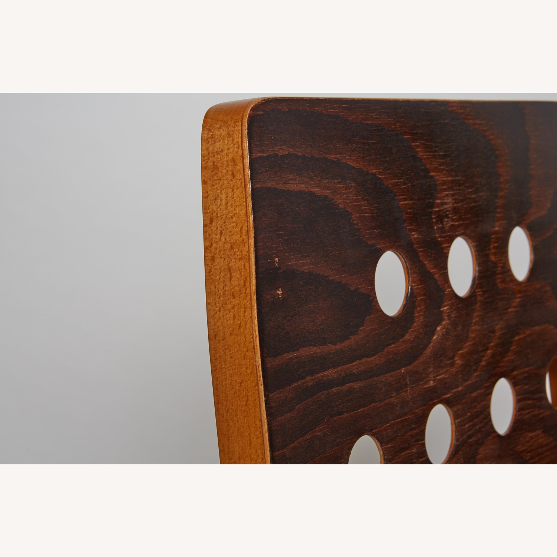 Roland Ranier City Hall Chairs - image-10