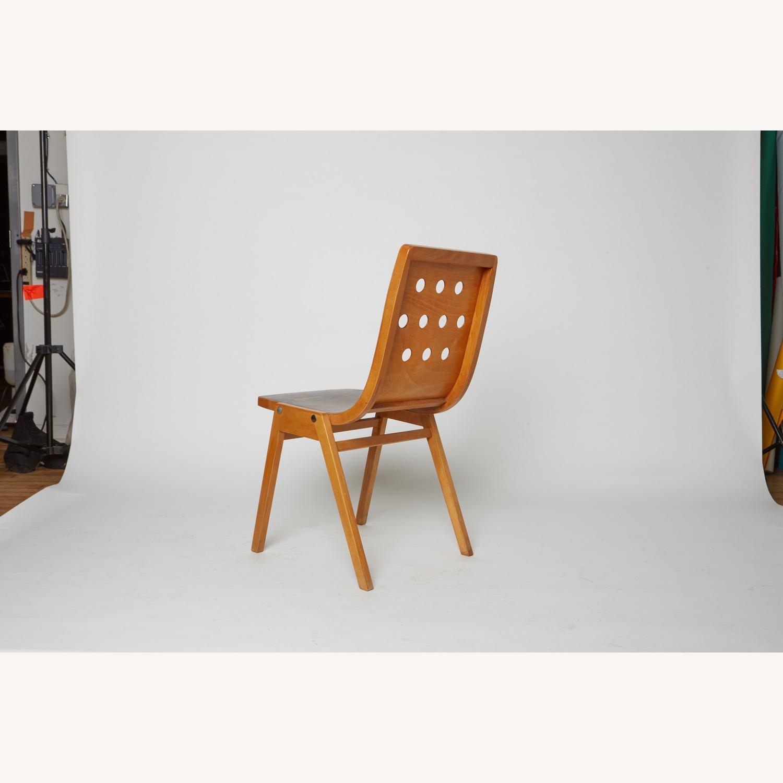 Roland Ranier City Hall Chairs - image-3