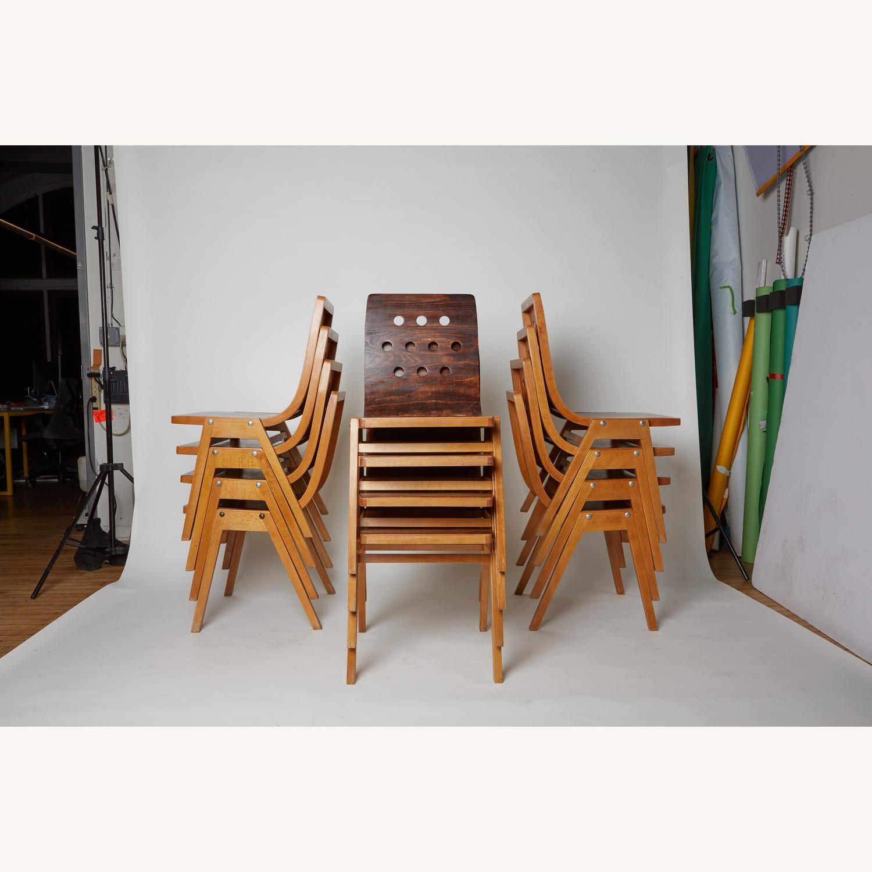Roland Ranier City Hall Chairs - image-2