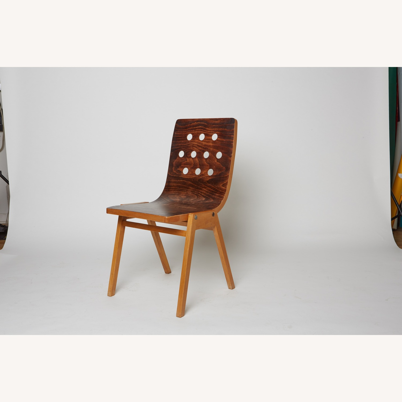 Roland Ranier City Hall Chairs - image-1