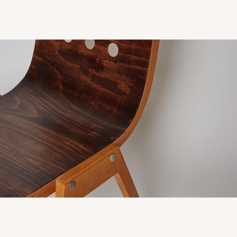 Roland Ranier City Hall Chairs - image-11